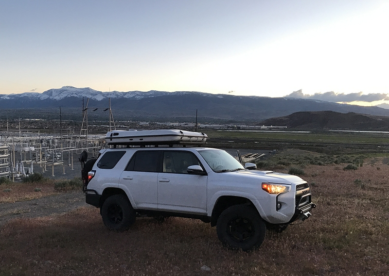 Field herp forum view topic vehicle light bars for road hunting image aloadofball Images